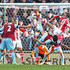 Peter Crouch Peter Odemwingie Picture
