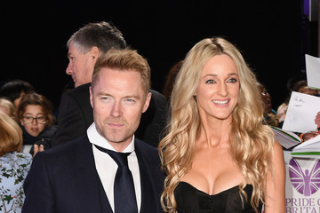 Storm Keating Pride Of Britain Awards 2018 - Red Carpet Arrivals