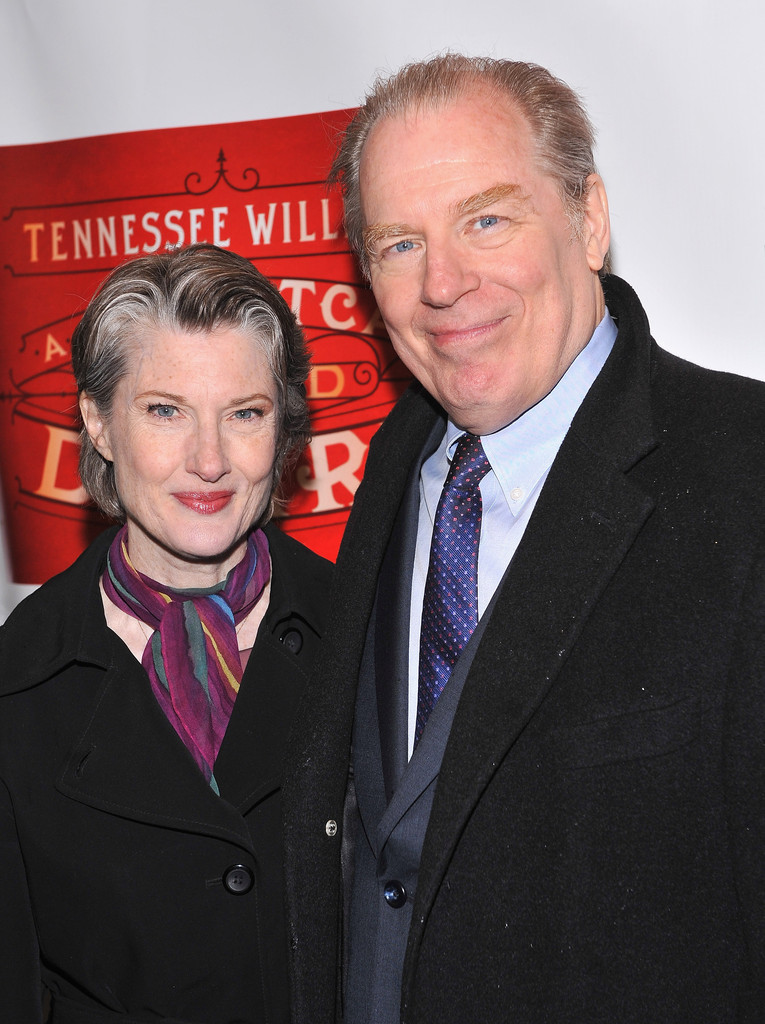 Annette O'Toole and Michael McKean Photos - Zimbio