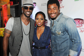 Keisha Knight Pullman Strength of Nature Presents African Pride Haircare Relaunch And My Pride. My Way Campaign - Hosted By Toccara Jones and Lance Gross