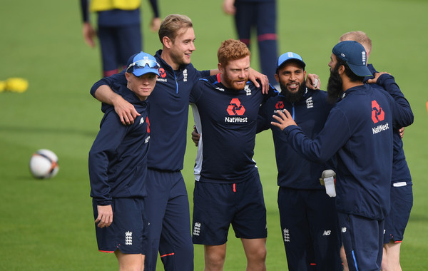 England And India Net Sessions