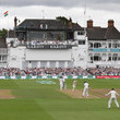 Stuart Broad England vs. India: Specsavers 3rd Test - Day Two