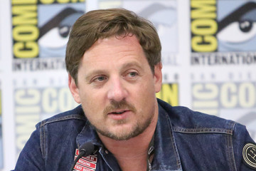"Sturgill Simpson GRAMMY Award Winning Recording Artist Sturgill Simpson Announces New Album And Netflix Anime Film ""SOUND & FURY"" At San Diego Comic-Con 2019"