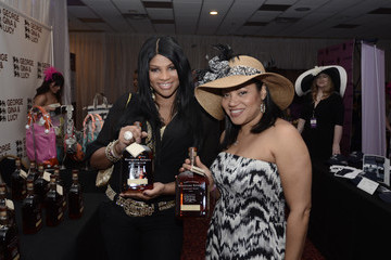 Cheryl Wray Style Icon 2011 Luxury Gifting Suite at the Galt House - Day 1