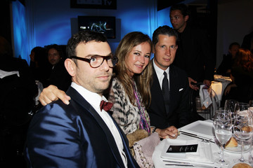 Francesco Russo Style Star Night - Party:63rd Cannes Film Festival