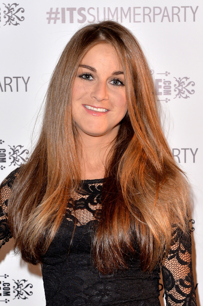 Nikki Grahame Photos - In The Style x Now Summer Party ...