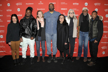Su Kim 2018 Sundance Film Festival - 'Hale County This Morning, This Evening' Premiere