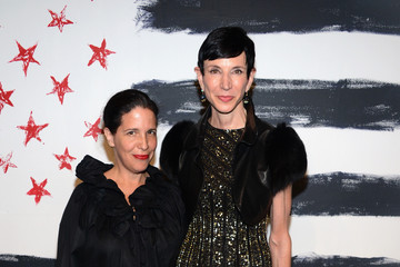 Sue Kramer Alice + Olivia By Stacey Bendet - Arrivals - Spring 2013 Mercedes-Benz Fashion Week