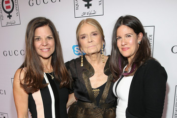 """Sue Smalley The Equality Now's """"Make Equality Reality"""" Event - Red Carpet"""