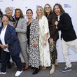 """Sue Taylor 2021 Mill Valley Film Festival - """"Lady Buds"""" Photo Call"""