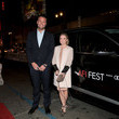Sugar Lyn Beard Audi Arrivals at 'The Disaster Artist' at AFI Festival