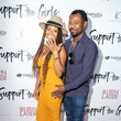 'Sugar' Shane Mosley Premiere Of Magnolia Pictures' 'Support The Girls' - Arrivals