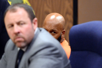 Suge Knight Suge Knight's Court Appearance