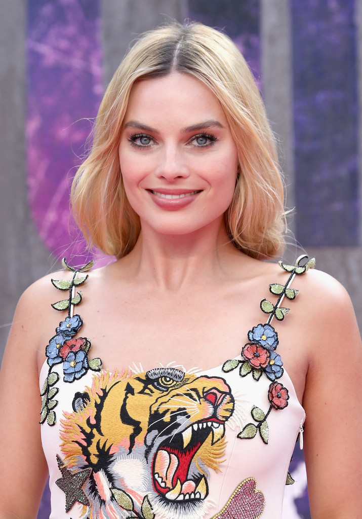 Margot Robbie Photos Photos Suicide Squad European