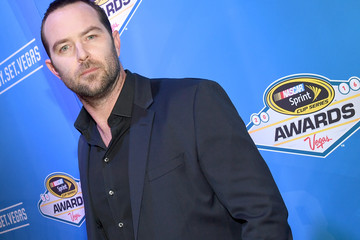 Sullivan Stapleton NASCAR Sprint Cup Series Awards - Red Carpet