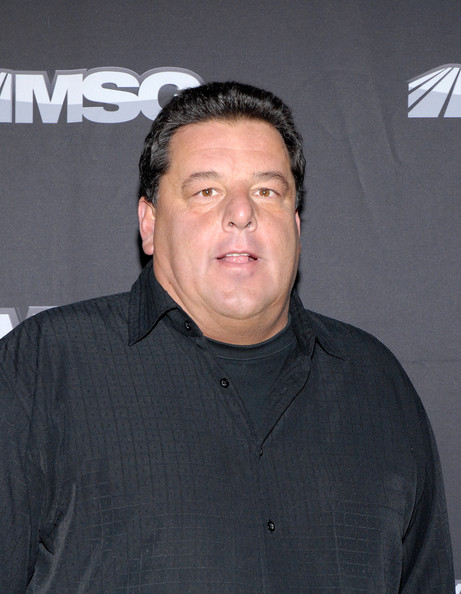 steve schirripa weight loss