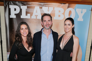 Summer Altice Playboy Magazine's 'The Freedom Issue' Release Party (July/August 2016 Issue)