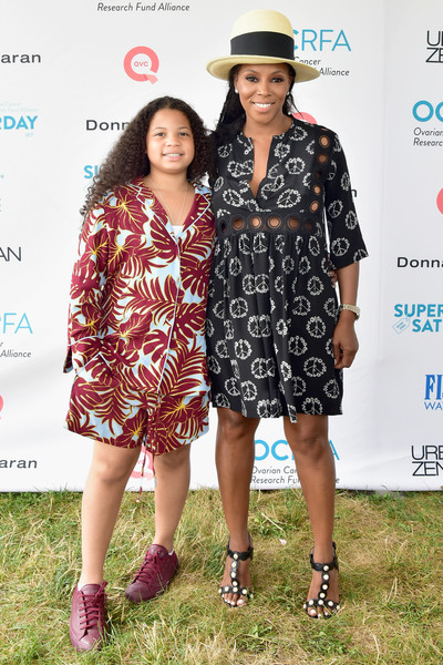 OCRFA's 19th Annual Super Saturday NY Co-Sponsored by FIJI Water