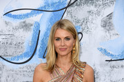 Donna Air attends The Summer Party 2019, Presented By Serpentine Galleries And Chanel, at The Serpentine Gallery on June 25, 2019 in London, England.