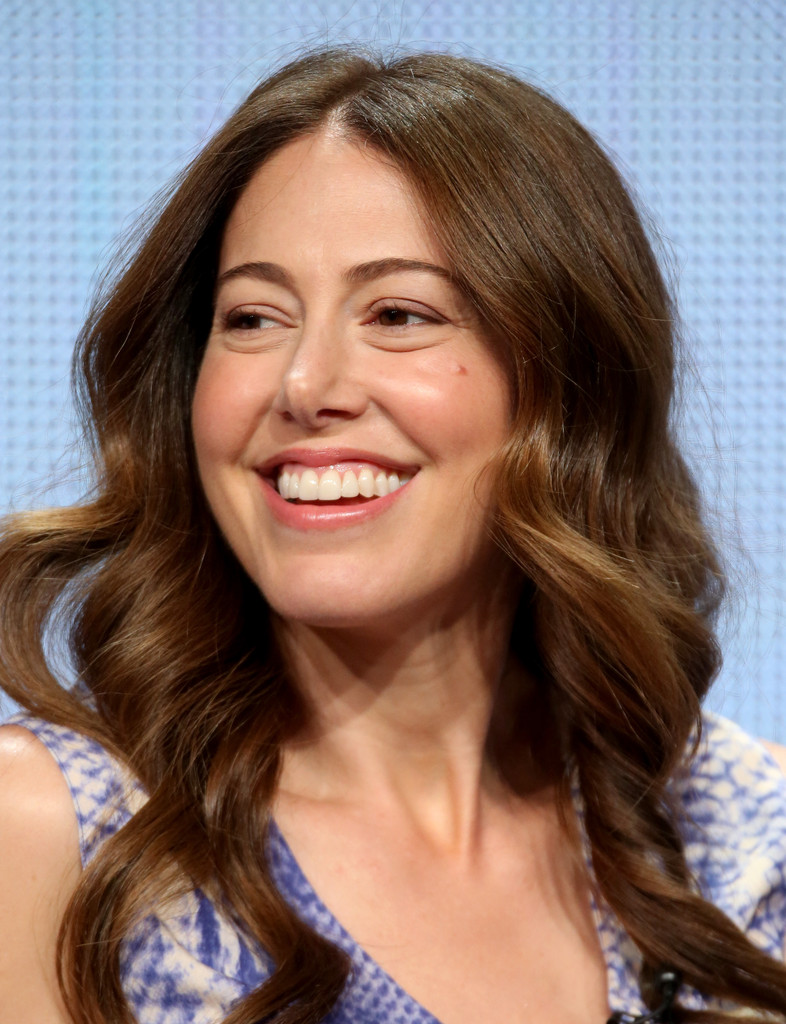 jackie marcus schaffer in summer tca tour  day 14