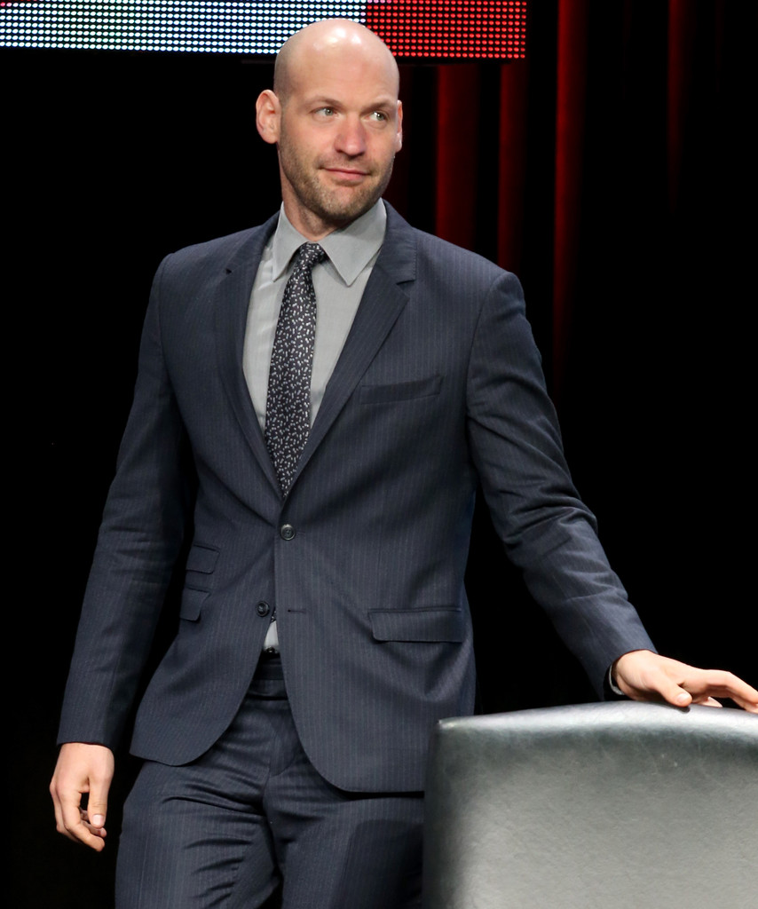Corey Stoll in Summer TCA Tour: Day 14 - Zimbio