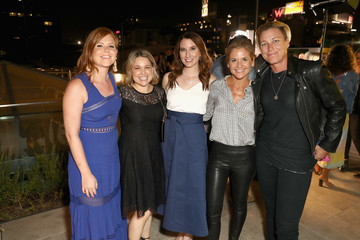 Sumner Canfield AT&T And Hello Sunshine Celebrate Launch Of 'Shine On With Reese' And 'Master The Mess' - Inside