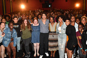 Nicola Yoon and Charles Melton Photos Photo