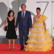Sun-jung Jung Kineo Prize Red Carpet - The 77th Venice Film Festival