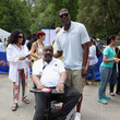 Larry Johnson and Cal Ramsey Photos