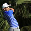 Sung Kang THE PLAYERS Championship - Round One