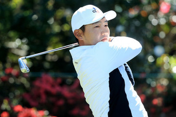 Sung Kang Arnold Palmer Invitational Presented By MasterCard - Preview Day 3