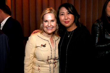Sung Poblete Entertainment Industry Foundation 75th Anniversary Party hosted by Tony and John Goldwyn