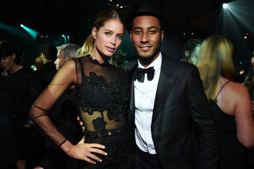 Sunnery James Victoria's Secret Fashion Show Afterparty