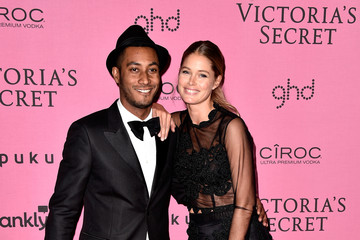 Sunnery James Arrivals at the Victoria's Secret Fashion Show Afterparty