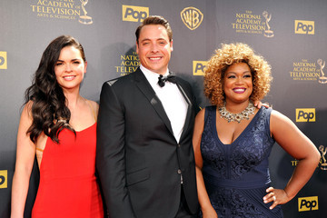 Sunny Anderson The 42nd Annual Daytime Emmy Awards - Red Carpet
