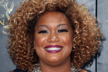 Sunny Anderson The 42nd Annual Daytime Emmy Awards - Arrivals