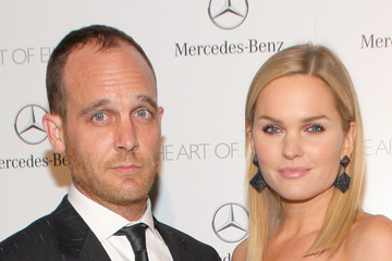 Sunny Mabrey Ethan Embry The Art of Elysium's 7th Annual HEAVEN Gala Presented by Mercedes-Benz - Red Carpet