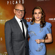 """Sunny Ozell Premiere Of CBS All Access' """"Star Trek: Picard"""" - Red Carpet"""