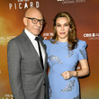 Sunny Ozell Premiere Of CBS All Access' 'Star Trek: Picard' - Red Carpet