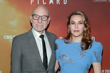 """Sunny Ozell Premiere Of CBS All Access' """"Star Trek: Picard"""" - Arrivals"""