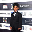 Sunny Pawar 12th Edition Of The Los Angeles Italia Film, Fashion And Art Fest - Arrivals