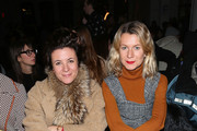 Garance Dore and Natalie Joos Photos Photo