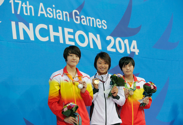 Asian Games: Day 6