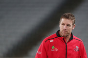Brad Thorn Photos Photo