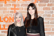 Lilah Parsons Pips Taylor Photos Photo