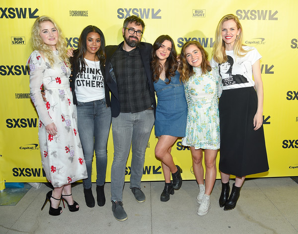 'Support The Girls' Premiere - 2018 SXSW Conference And Festivals