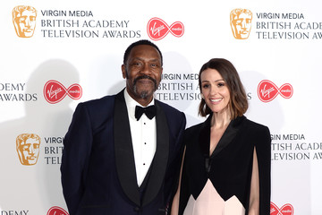 Suranne Jones Virgin Media British Academy Television Awards 2019 - Press Room