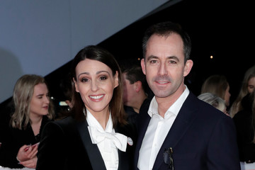 Suranne Jones National Television Awards - Red Carpet Arrivals