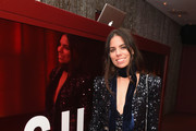 Ally Hilfiger attends The Party Volume 3 presented by Surface at Shore Club on December 7, 2018 in Miami Beach, Florida.