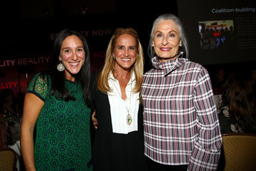Susan Bay Inside the 'Make Equality Reality' Event in LA